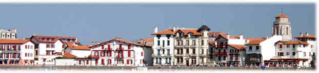 Le cercle des Créateurs Basques