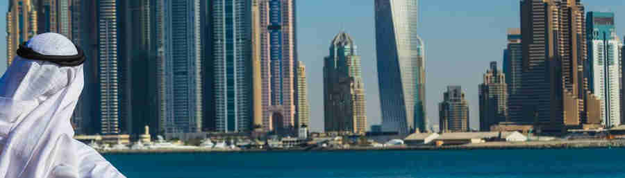 Dubaï, 8 j./ 7 nuits l'hôtel Hilton 699 euros TTC