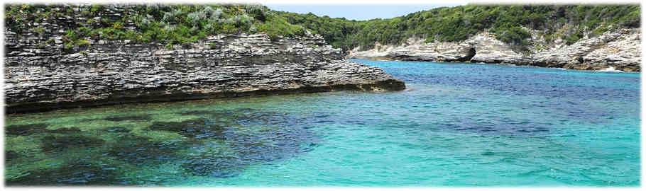 Séjour d'exception de 2 jours en Corse et 3 jours en Champagne