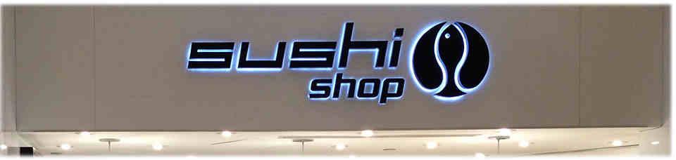 Sushi Shop continue sa stratégie