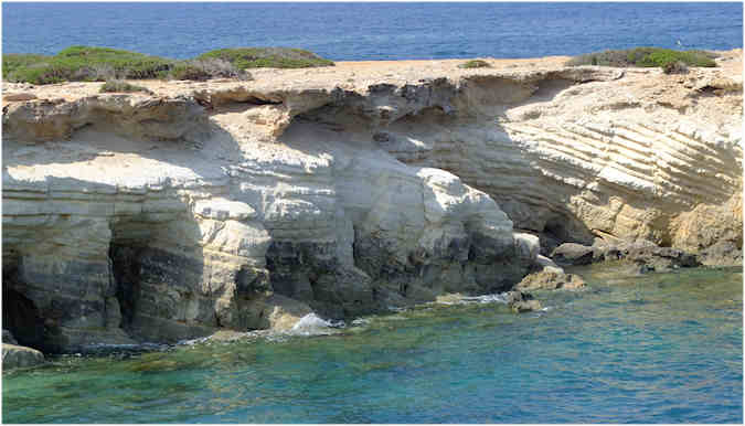 Chypre-akamas