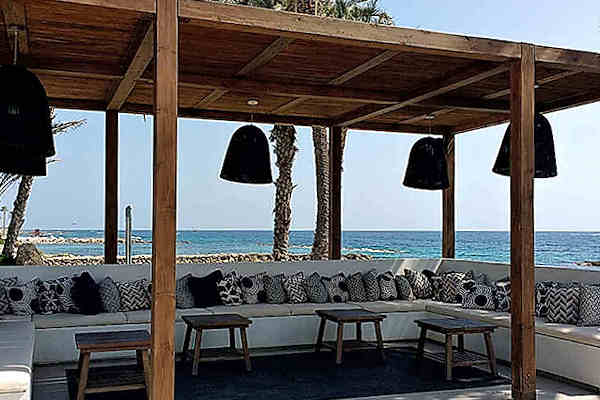 Hôtel Almyra / Hôtel Annabelle à Chypre