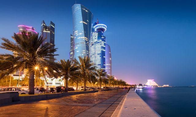 qatar-bord-de-mer