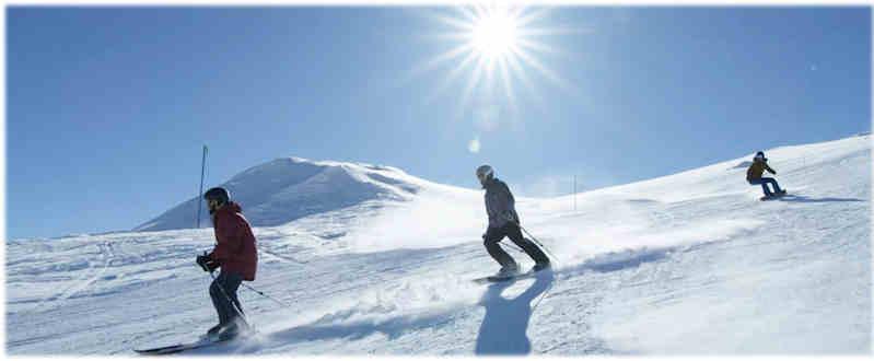 ski-descente