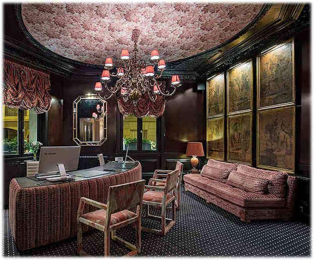 Room-mate-hotel-salon-paris