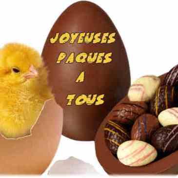 Cadeaux  pour vous : Leonidas présente pour Pâques: Cookies and Cream