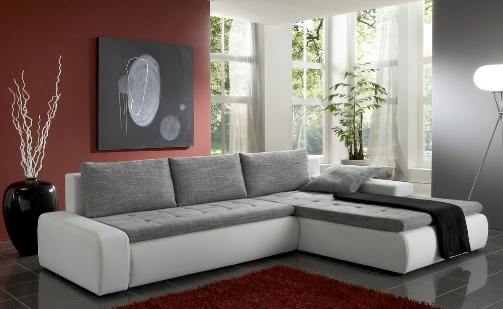 Couch Kleines Wohnzimmer Great Wunderbar Kleines Wohnzimmer Grose Couch Einrichten Ideen With