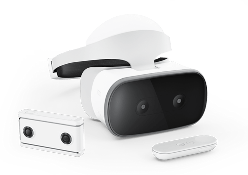 Best VR Headsets 2018 / 2019   Delight XR
