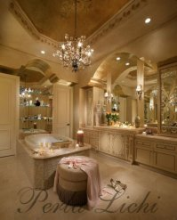 Top 5 luxury bathroom lighting solutions | Lighting ...