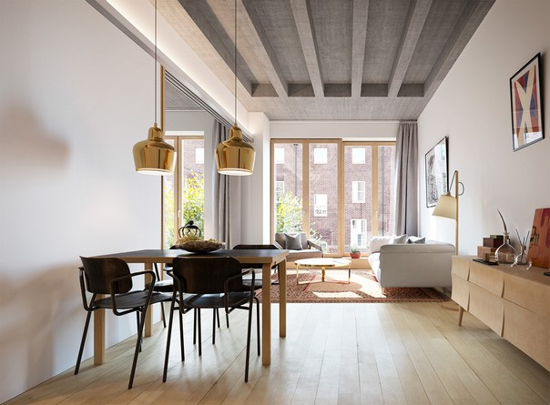 living room interior design 2016 small contemporary decorating ideas 15 best modern delightfull blog