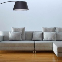 Lamps For Living Room Pictures Give Your A Modern Floor Lamp Featured