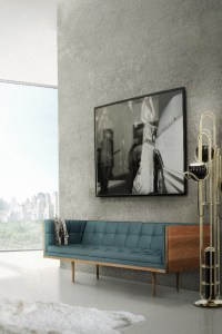 INTERIOR DESIGN INSPIRATIONS: HOW TO GET A MID CENTURY ...