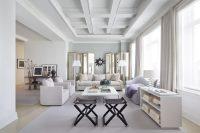 ROOM OF THE WEEK: LUXURY LIVING ROOM IN NEW YORK CITY