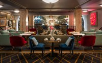 Mid-Century Modern Restaurant in Oslo Rocks the Best ...