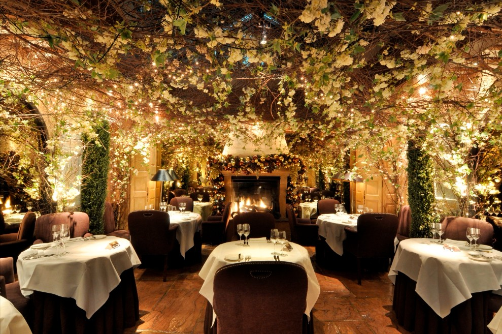 The Most Romantic Restaurants In London To Make Someone