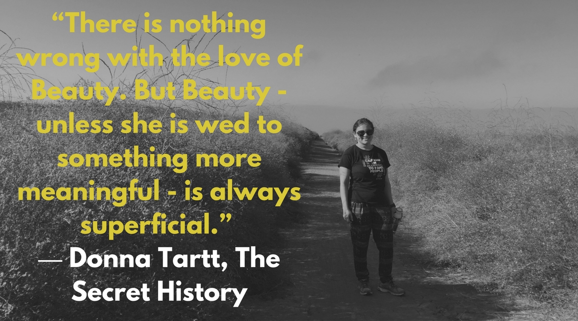 [10 Quotes] The Secret History by Donna Tartt