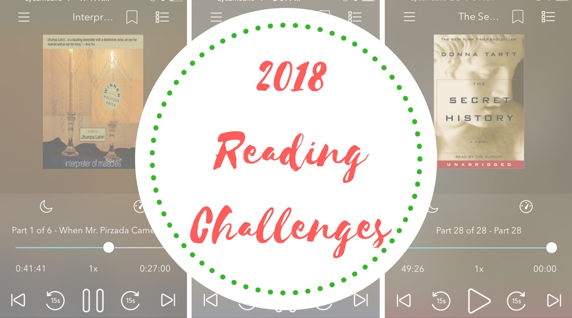 2018-reading-challenges