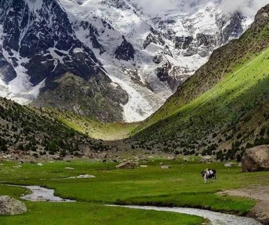 Pakistan Reiseinspiration