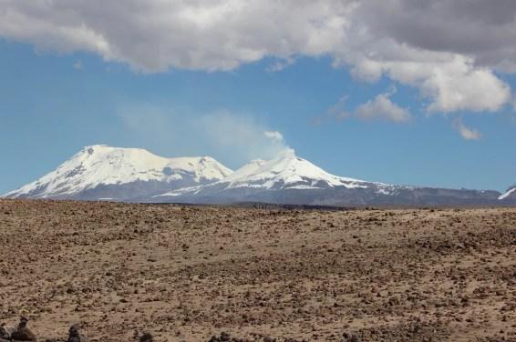 Vulkan Peru