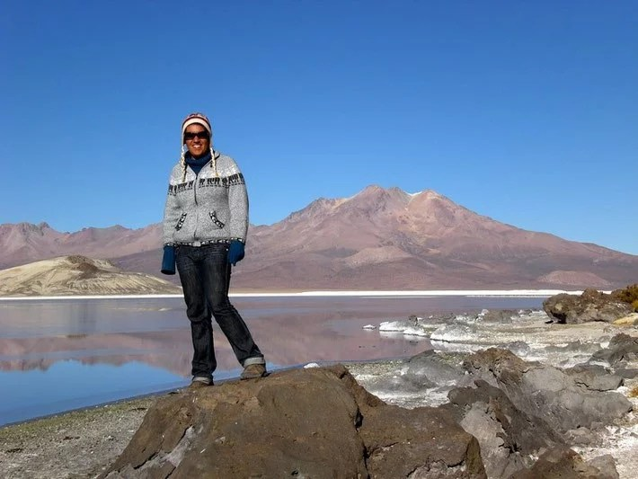unterwegs in Chile