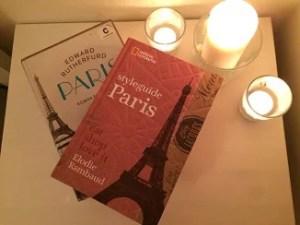 Buchempfehlung Paris