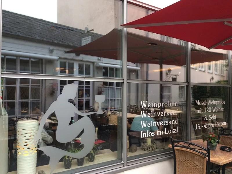Oechsle Wein-und Fischhaus