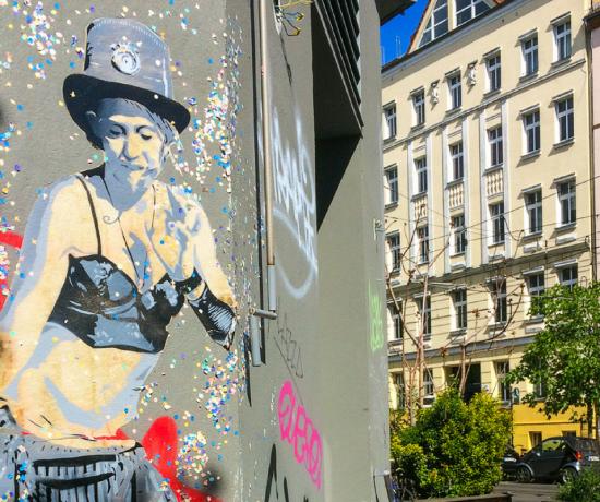 Berlin Guide Tipps für ein Wochenende