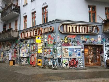 Kino Friedrichshain