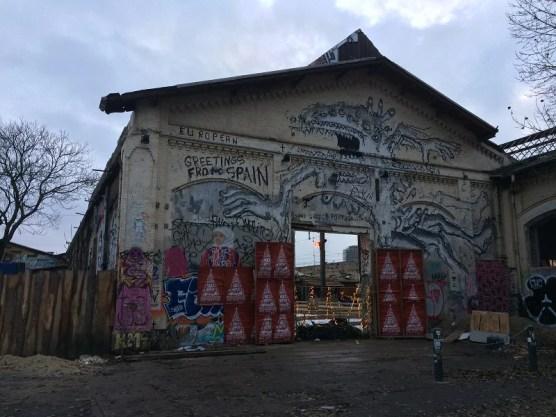 RWA-Tempel Berlin