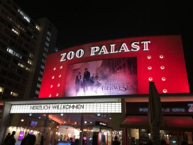 Zoo Palast
