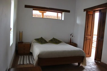Villa de Leyva Hostal Casa del Arte
