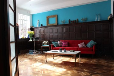Bed and Breakfast Bogota