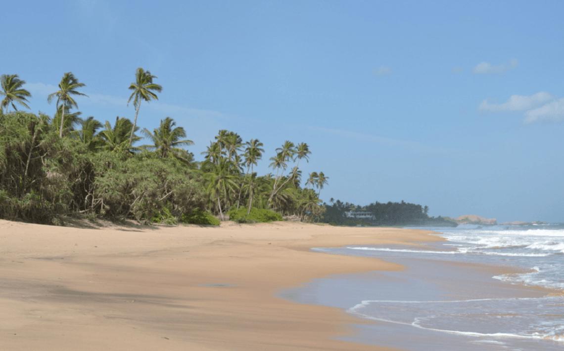 Sri Lanka Backpacker Tipps