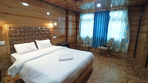 Delight Hotels Best Boutique Hotels In Gangtok Pelling