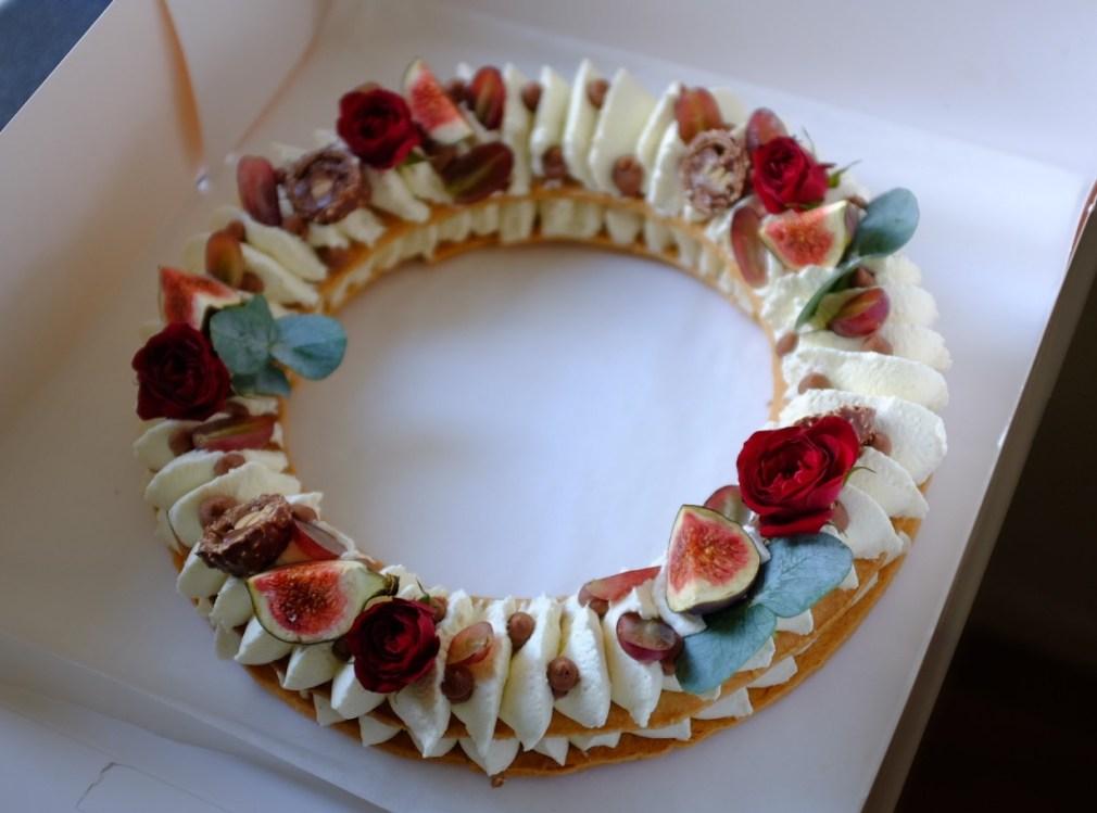 kaktårta