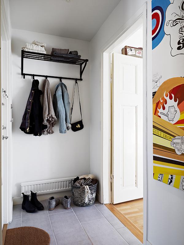 Decoracion de interiores estudios pisos pequeos nrdicos for Estudiar decoracion de interiores a distancia