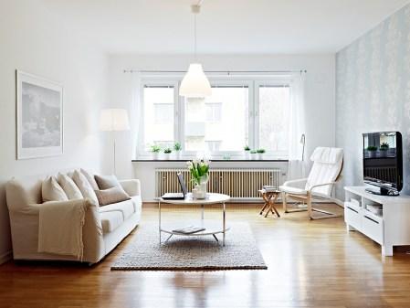 Decorar Casa Nueva Aprovechando Muebles