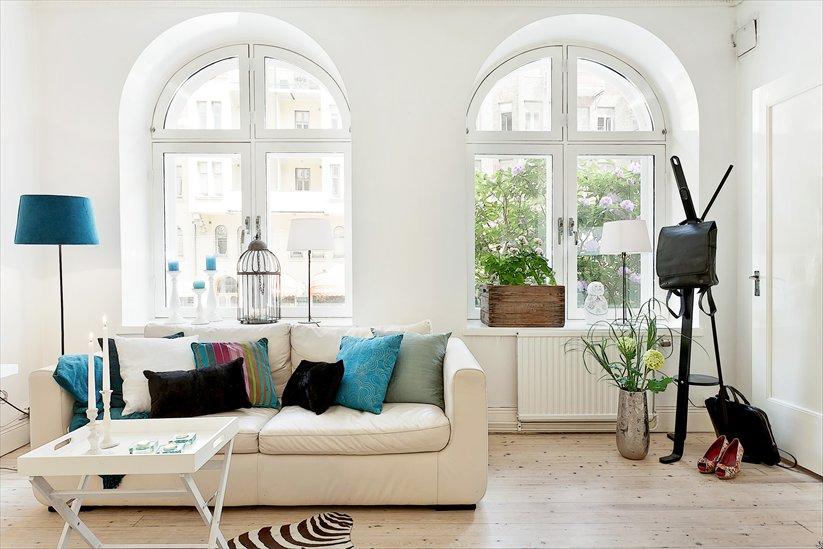 50 m de estilo n rdico blog decoraci n estilo n rdico - Interiorismo nordico ...
