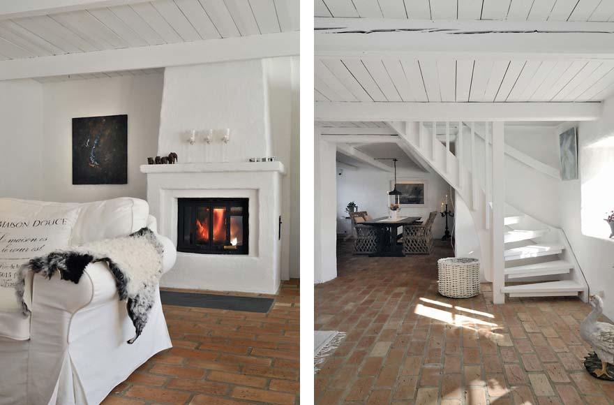 R stico moderno en blanco blog tienda decoraci n estilo - Muebles estilo rustico moderno ...
