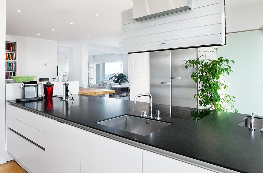 piso luminoso decoracin muebles estilo escandinavo muebles de diseo fotos decoracin cocinas estilo nrdico diseo de