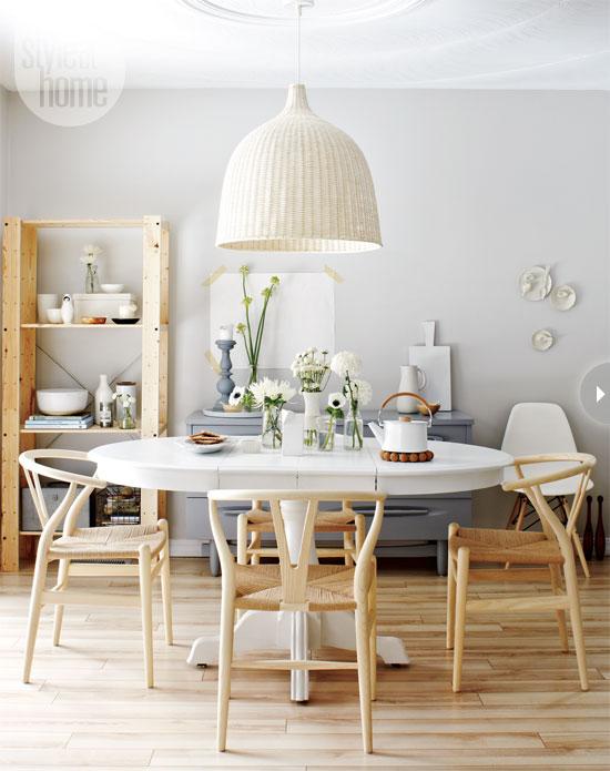 Estilo nórdico low cost Blog tienda decoración estilo