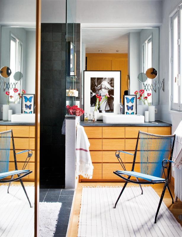 Fabuloso tico en madrid blog tienda decoraci n estilo - Leal decoracion ...