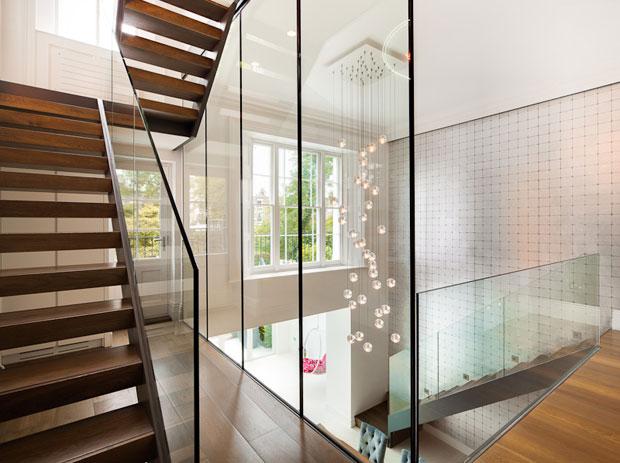 Preciosa casa victoriana en Notting Hill - Blog decoración estilo ...