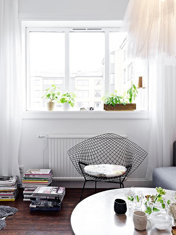 Super mini piso de 36m² - Blog decoración estilo nórdico ...