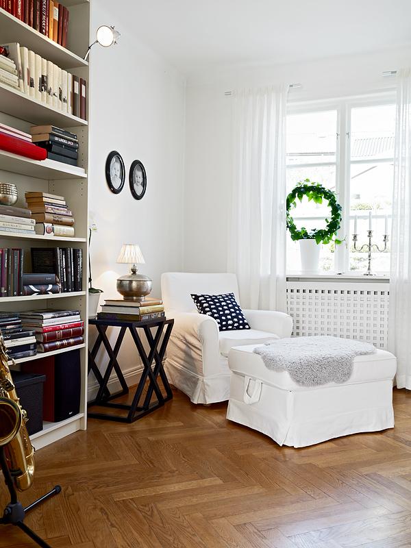 Decorar con muebles de ikea blog tienda decoraci n - Decoracion de salones ikea ...