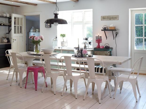 N rdico vintage blog tienda decoraci n estilo n rdico for Casa estilo nordico minimalista