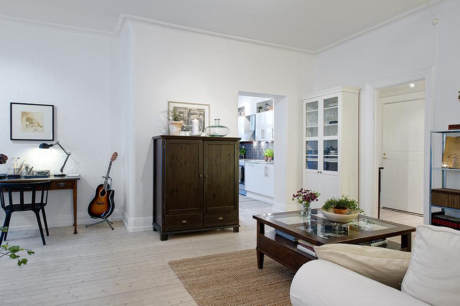 Decoraci n actual con toques r sticos blog tienda for Decorar piso terrazo