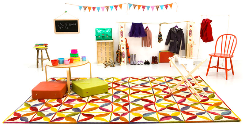 Moises showroom blog tienda decoraci n estilo n rdico delikatissen - Nani marquina alfombras ...