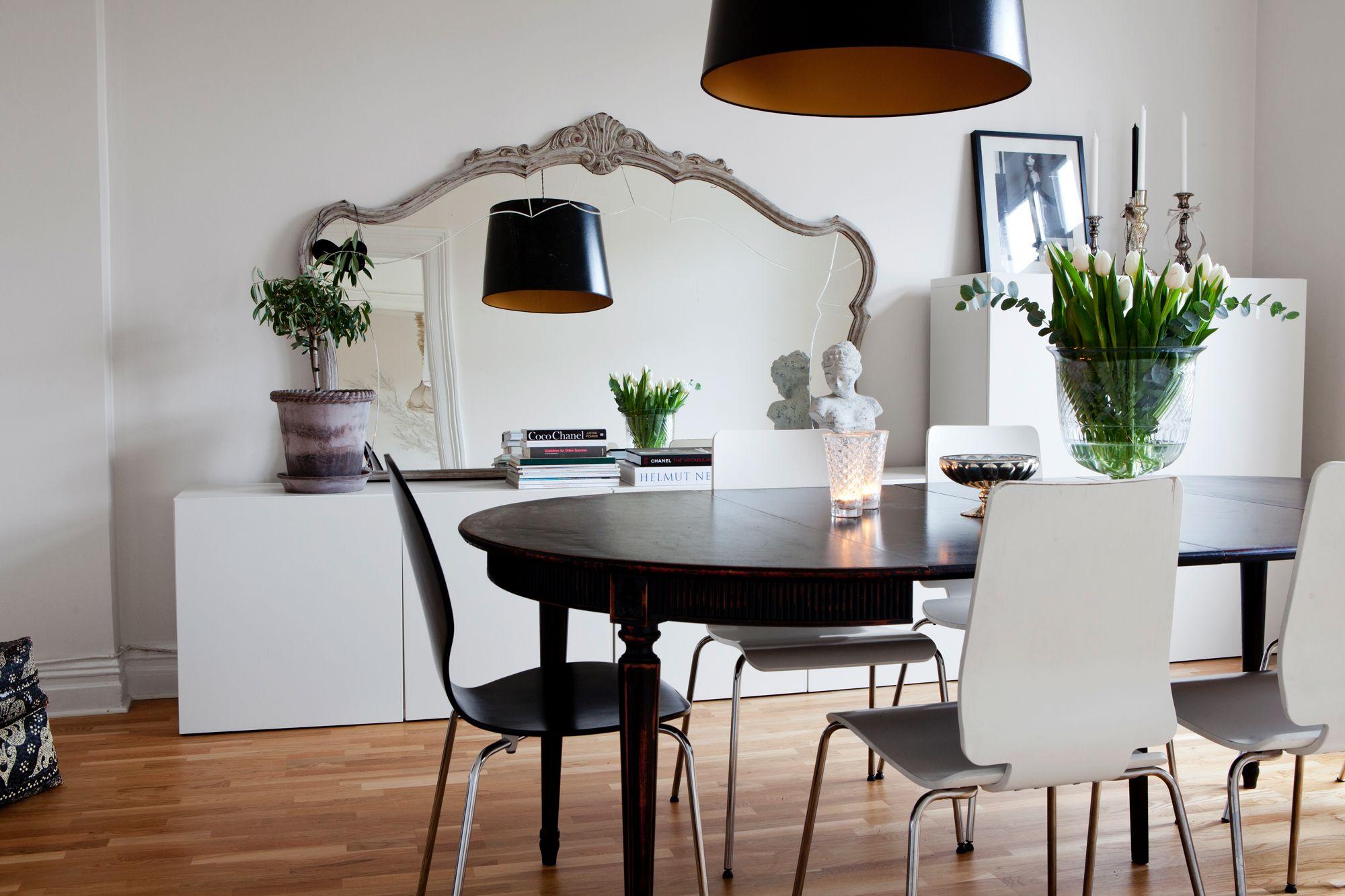 Mezcla de estilos a lo n rdico blog tienda decoraci n Estilo clasico diseno de interiores