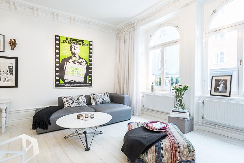 Dise o escandinavo delikatissen blog decoraci n estilo for Diseno escandinavo interiores